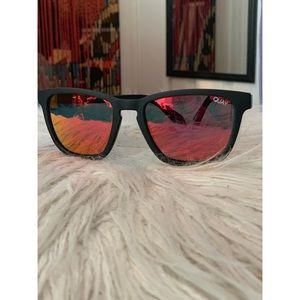 ✨BRAND NEW✨QUAY Hardwire Sunglasses